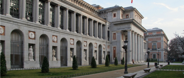 Prado Madrid