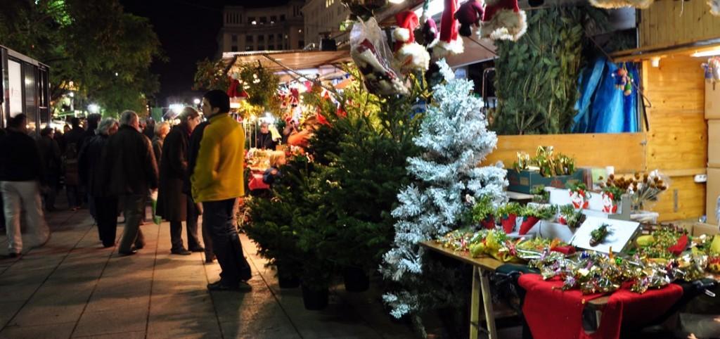 barcelona-christmas-market