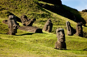easter-island-heads-stone